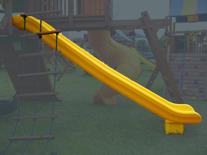 Double Wall Slide